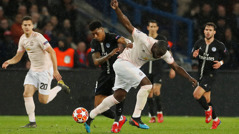 Porto-Roma, PSG-MU a BL-negyeddöntőkért
