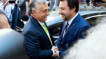 Vezércikkben követeli a Magyar Nemzet, hogy a Fidesz lépjen ki a Néppártból