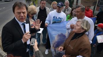 Bosszút állt a szombathelyi polgármester az ellenzékkel szövetkező alpolgármesteren