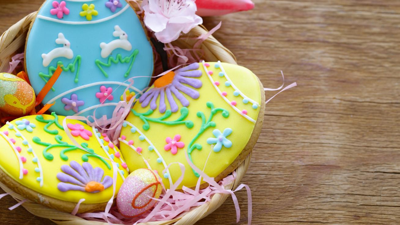A legfinomabb húsvéti sütik és édességek receptjei: álomszép nyusziváró finomságok