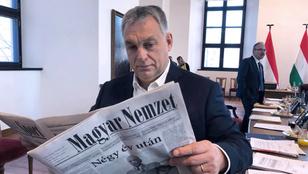 Sajtószervezetek: Az unióban példátlan médiakontroll van Magyarországon