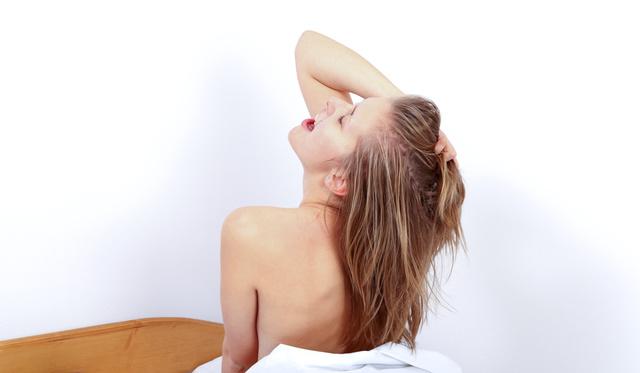 Női orgazmus tudománya