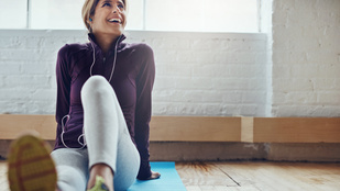 Te sem tudod rászánni magad a mozgásra? Nem vagy egyedül