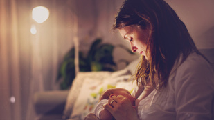 Hazai óriáskutatás készült a csecsemők alvási szokásairól