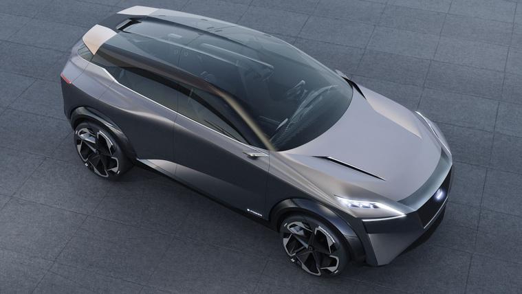 Fejlett hibrid rendszert készül bevezetni a Nissan