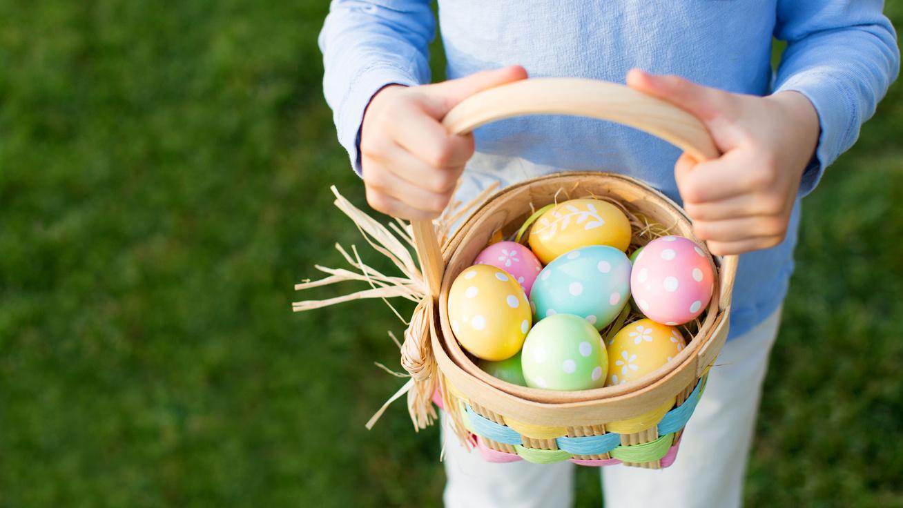 A legkedvesebb húsvéti locsolóversek, amikért biztos, hogy tojás jár