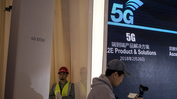 Máris csúszásban van az első 5G hálózat
