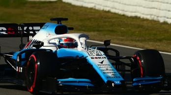 Pusztító kritikát kapott a Williams a többi F1-csapattól