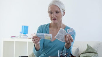 Növelheti a nőknél az Alzheimer-kór kialakulásának kockázatát a hormonterápia