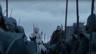 A Trónok harca utolsó nagy csatája minden eddigi filmben látott csatánál hosszabb lehet
