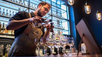 Mákot is tesznek az első magyar kézműves ginbe