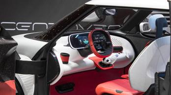 Az autómegosztó cégek kedvence lehet, ami ebből a Fiatból lesz