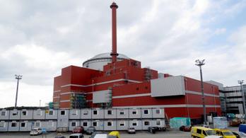 2020-ban végre beindulhat a legnagyobb finn atomerőmű