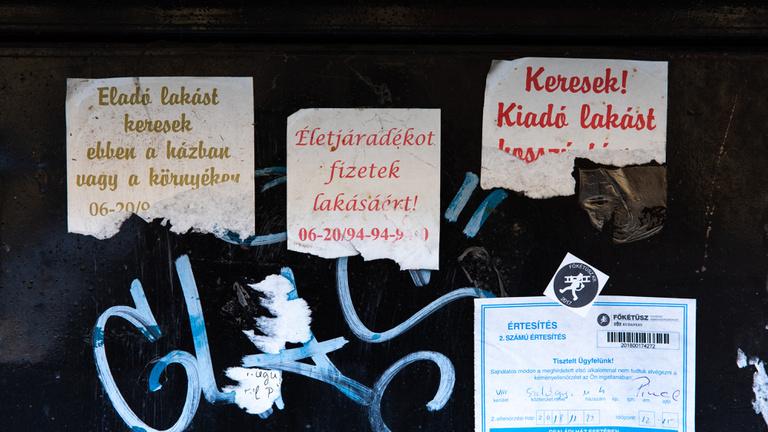 Hogyan lehetne olcsóbbá tenni a lakásokat és az albérleteket Budapesten?
