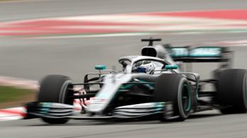 Legjobb körért járó ponttal kavarnák meg az F1-et