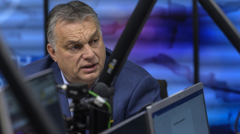 Orbán: Égnek a vonalak