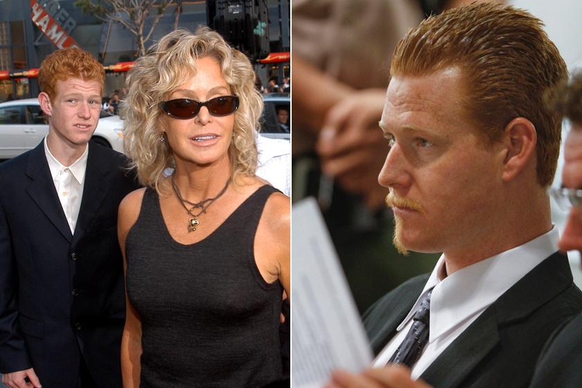 Redmond élete szörnyű fordulatot vett, a bíróság előtt kell felelnie súlyos tetteiért.