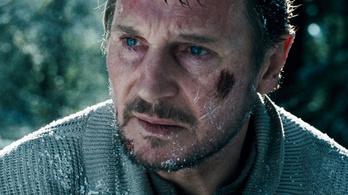 Mi a fene történik Liam Neesonnel?