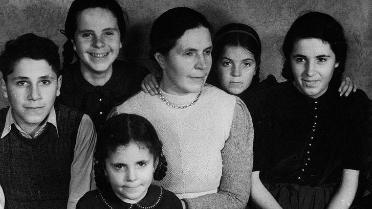 Johanna Haarer gyerekek körében