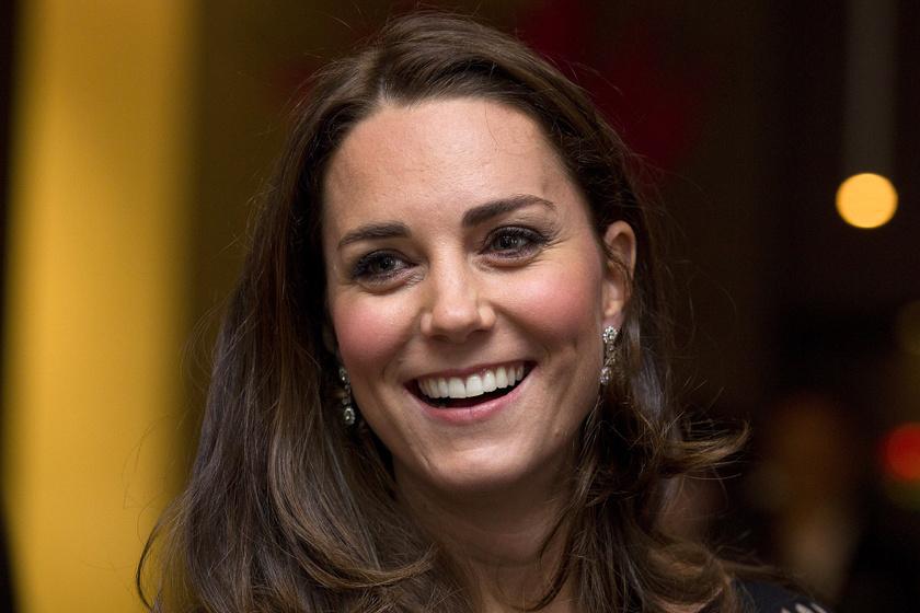 Katalin hercegné álomszép ruhában húsvétozik - Képeken az eddigi legszebb szettjei