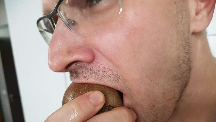Tudta, hogy a kivi héja ehető?