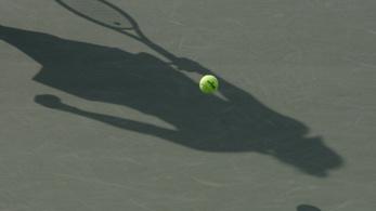 8,8 millió forintot kért a teniszszövetség adatközlésért