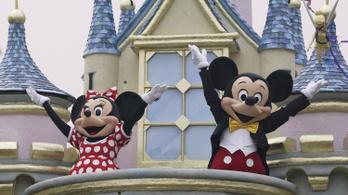 A Disney felzabálta a fél világot, de a kis gömböc tovább nő