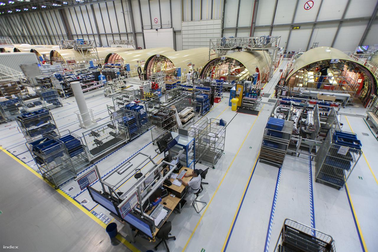 Iparági előrejelzések szerint 15-20 év múlva a mostani géppark fele még használatban lesz, a másik felét viszont lecserélik az új, kedvezőbb fogyasztású és könnyebben variálható belső terű repülőgépekre.