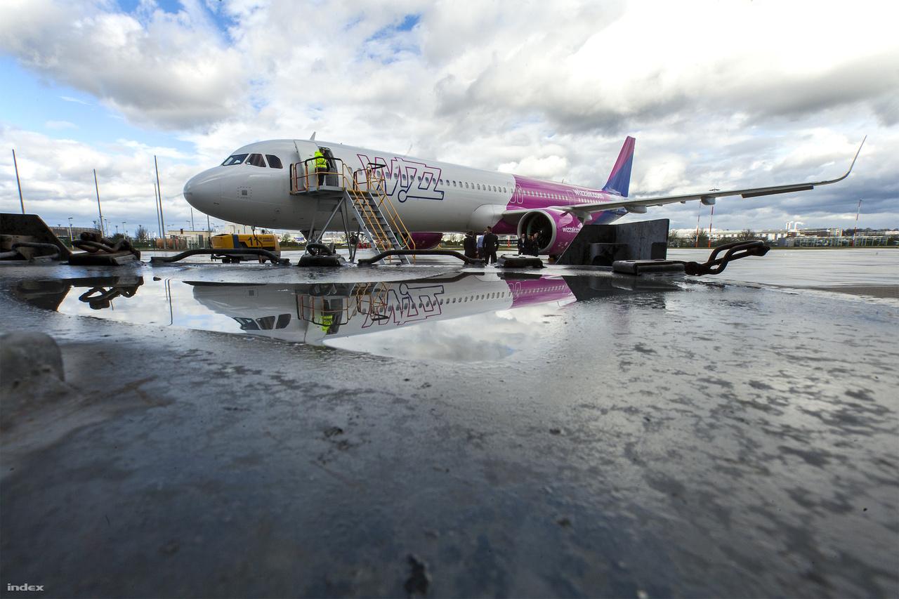 2019. március 7-én megérkezett a hamburgi Airbus-gyárból Budapestre a Wizz Air legújabb repülőgépe. Az A321neo többéves fejlesztés eredménye, és hosszabb távon akár el is döntheti a Wizz Air és a Ryanair csatáját.