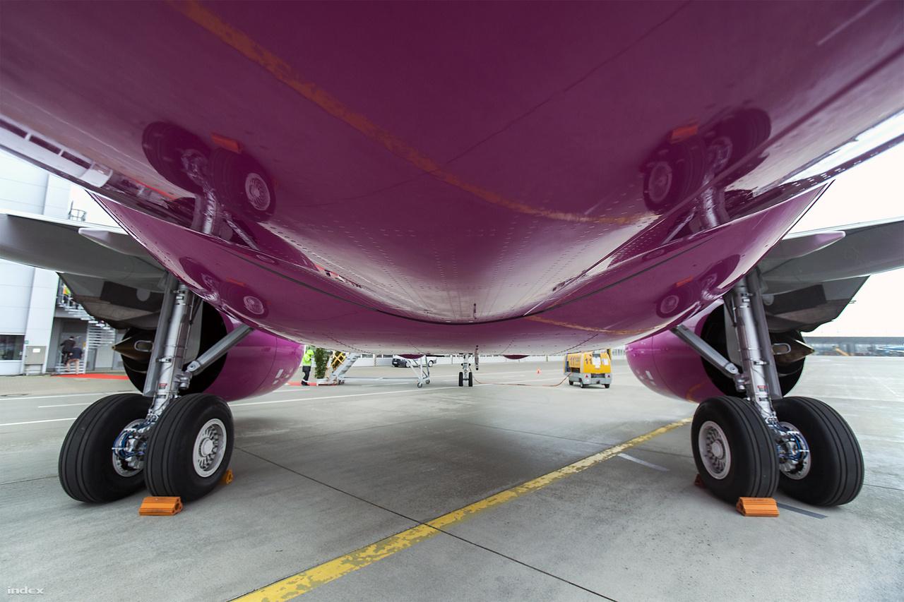A Ryanair Boeing 737-800 gépeire 189 utas fér fel, és nem is terveznek vegyes flottát, maradnak a 737-eseknél. Kérdés, hogy a piac hogyan értékeli a Boeing 737-es gépekkel kapcsolatos tragikus fejleményeket.