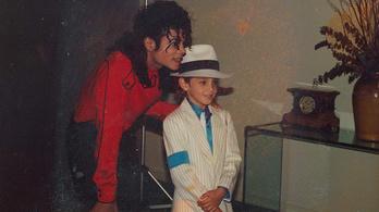 Szinte már gyerekpornó a Michael Jacksonról szóló botrányfilm