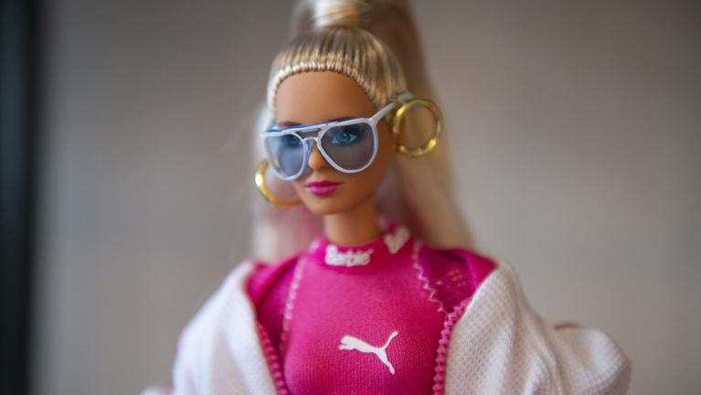 Anyja sem ismerne rá a 60 éves Barbie-ra