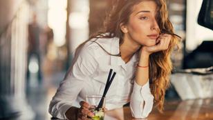 Az alkoholban túl sok a kalória, ezért koplalnak előtte – mi is az a drunkorexia?