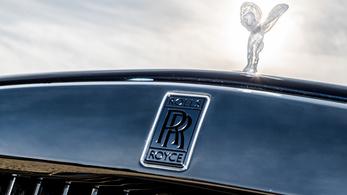 A Rolls-vezér szerint a BMW nélkül már halott lenne a márka