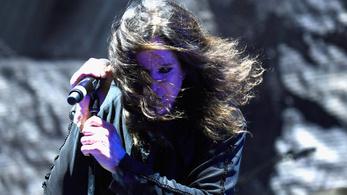 Ozzy Osbourne teljesen leállt mindennel