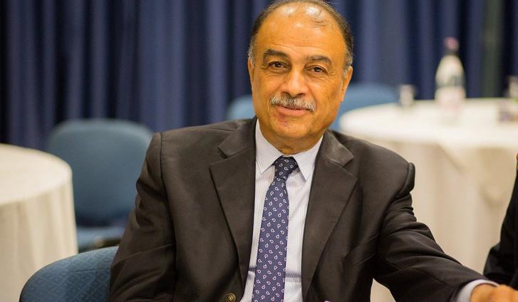 Abdel Rauf al-Serif