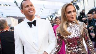 Jennifer Lopezt eljegyezték