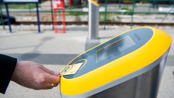 E-jegy a budapesti tömegközlekedésben