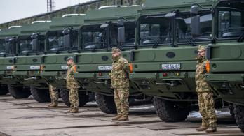Zrínyi 2026: a magyar haderő fejlesztése