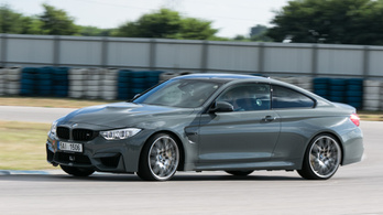 Hamarabb lesznek hibrid M-es BMW-k mint gondoltuk