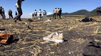 Egy szlovák politikus felesége, fia és lánya is a lezuhant etióp gépen utazott