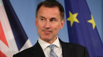 Brit külügyminiszter: Akkor is csúsztatni kell a kilépést, ha megállapodunk
