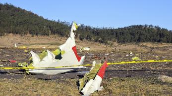 Nem repülhetnek egy ideig a Boeing 737 MAX 8 gépek Etiópiában és Kínában
