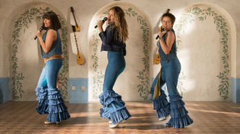 A Mamma Mia folytatása legyőzte a Marvelt a magyar mozikban