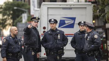 Mintafelismerő szoftver könnyíti meg a New York-i rendőrök dolgát
