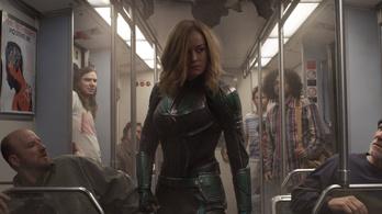 Marvel Kapitány még mindig elpusztíthatatlan