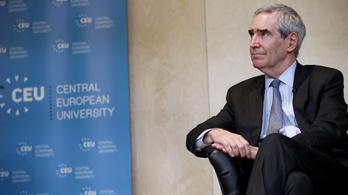 A rektor visszaszólt: igenis kiszorították Magyarországról a CEU-t