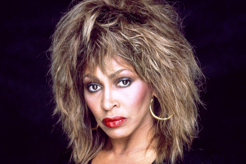 Tina Turner pokoli házassága: