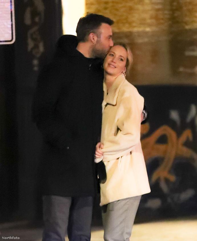 A színésznő ebben az évben csak a hamarosan mozikba kerülő X-Men: Sötét Főnixben lesz látható.