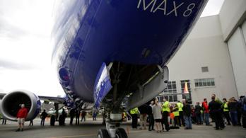 Súlyos kérdéseket vet fel a Boeing lezuhanása